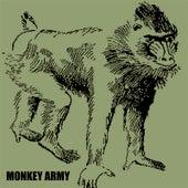 Monkey Army by Level