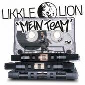 Mein Team by Likkle Lion