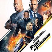 Time in a Bottle (From Fast & Furious Presents: Hobbs & Shaw) von YUNGBLUD