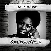 Soul Voices Vol. 8 de Nina Simone