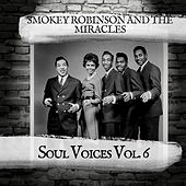 Soul Voices Vol. 6 von Smokey Robinson