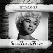 Soul Voices Vol. 7 de Etta James