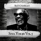 Soul Voices Vol. 5 de Ray Charles