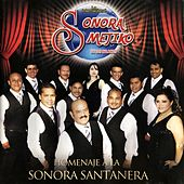 Homenaje a la Sonora Santanera von Sonora Mejiko