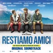 Restiamo Amici (Original Motion Picture Soundtrack) de Various