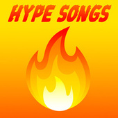 Hype Songs de Various Artists