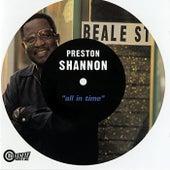 All In Time von Preston Shannon