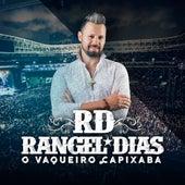 O Vaqueiro Capixaba by Rangel Dias