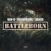 Battleborn by Ran-D