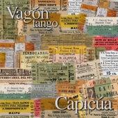 Capicúa von Vagón Tango