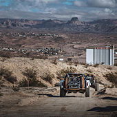 Arizona von Victor Quiñones