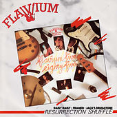 Resurrection Shuffle (Live) by Flavium