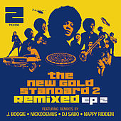 The New Gold Standard 2 Remixed - EP 2 by Various Artists
