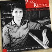 Piano Recital: Chopin, Haydn, Grieg by Vadim Chaimovich