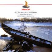 Telemann: Danish Cantatas by Various Artists