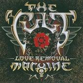 Love Removal Machine de The Cult