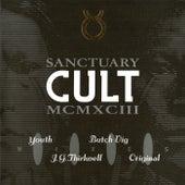 Sanctuary 1993 Mixes de The Cult