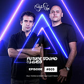 FSOE 605 - Future Sound Of Egypt Episode 605 (Tomorrowland Takeover) by Various Artists