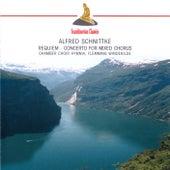 Schnittke: Choir Concerto - Requiem - 2 Short von Various Artists