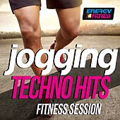Jogging Techno Hits Fitness Session von Various Artists