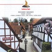 Wagner: Faust Lieder von Various Artists