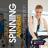 Best Of Spinning Anthems Workout Compilation de Various Artists