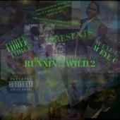 Runnin Wild 2 de M-Eye-C