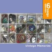 Retrodelic Vibes 6: Vintage Memories by Various Artists