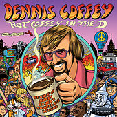 Hot Coffey in the D: Burnin' at Morey Baker's Showplace Lounge de Dennis Coffey
