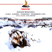 Russian Miniatures by Various Artists