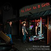 As Live as It Gets von Polly O'Keary