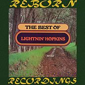The Best Of Lightnin' Hopkins (HD Remastered) de Lightnin' Hopkins
