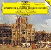 Vivaldi: Concertos for Recorder RV 441-445 by Michael Copley