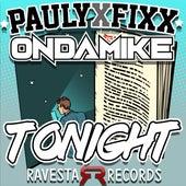 Tonight by DJ Fixx