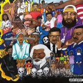 The Black Revolution de J. Sands