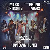 Uptown Funk (Levi and Suiss Remix) by Paul Oakenfold