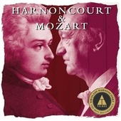 Harnoncourt conducts Mozart by Nikolaus Harnoncourt