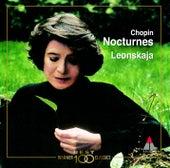 Chopin : Noctures Nos 1 - 11 von Elisabeth Leonskaja
