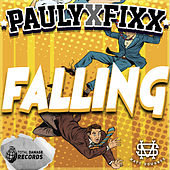 Falling by DJ Fixx