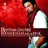 Rhythm On Fire by Various Artists