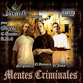 Mentos Criminales by Various Artists