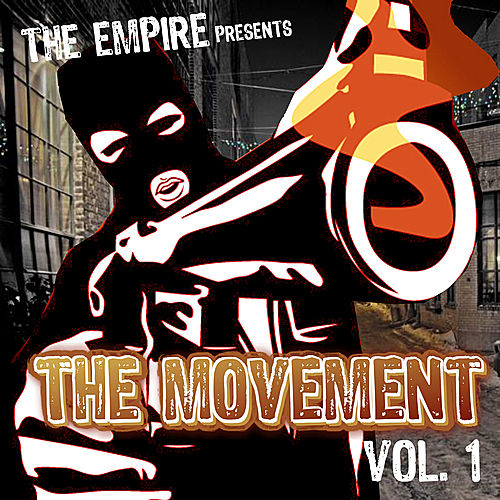 The Empire Presents The Movement, Vol. 1 by Various Artists