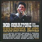 Harmonica Blues de Bob Corritore