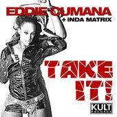 Take It! - EP by Eddie Cumana