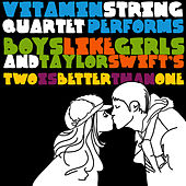 Two Is Better Than One - Single de Vitamin String Quartet