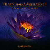 Heart Chakra Meditation II - Coming Home von Karunesh