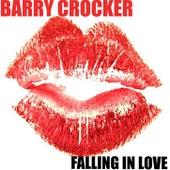 Falling In Love by Barry Crocker