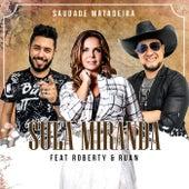 Saudade Matadeira by Sula Miranda