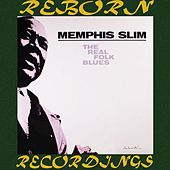 The Real Folk Blues (HD Remastered) von Memphis Slim