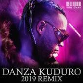 Danza Kuduro (Lain Max 2019 Remix) by Don Omar